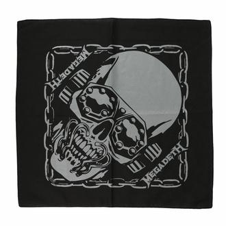 Ruta MEGADETH - VIC RATUTLEHEAD - RAZAMATAZ, RAZAMATAZ, Megadeth