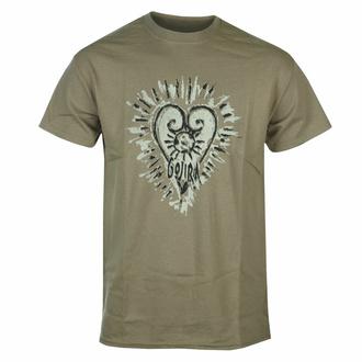 Moška majica Gojira - Fortitude Heart - DUST - ROCK OFF, ROCK OFF, Gojira