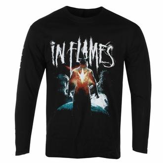 Moška majica z dolgimi rokavi In Flames - Take This Life - Črna - ROCK OFF, ROCK OFF, In Flames