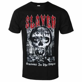 Moška majica Slayer - Acid Rain - Črna - ROCK OFF, ROCK OFF, Slayer