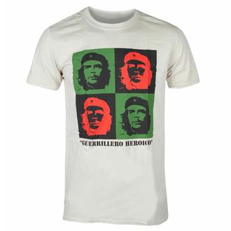 Moška majica Che Guevara - Blocks - PESEK - ROCK OFF, ROCK OFF, Che Guevara