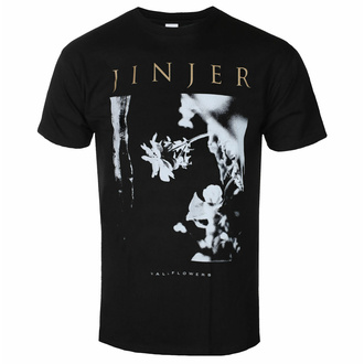 Moška majica JINJER - Wallflowers - NAPALM RECORDS, NAPALM RECORDS, Jinjer
