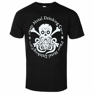Moška majica ALESTORM - Pirate Metal Drinking - NAPALM RECORDS - TS_61032