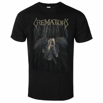 Moška majica CREMATORY - Unbroken - NAPALM RECORDS, NAPALM RECORDS, Crematory
