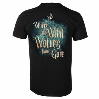 Moška majica Powerwolf - Where The Wild Wolves Have Gone, NNM, Powerwolf
