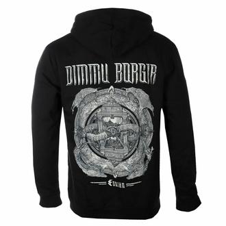 Moški hoodie Dimmu Borgir - Eonian Album Cover, NNM, Dimmu Borgir