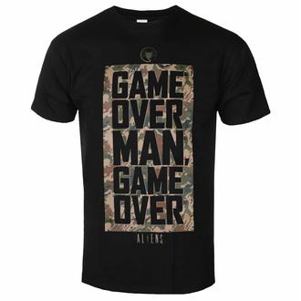 Moška majica Aliens - Game Over, NNM, Osmi potnik