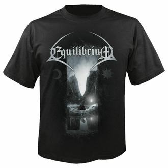 Moška majica EQUILIBRIUM - Dark night - NUCLEAR BLAST, NUCLEAR BLAST, Equilibrium