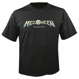 Moška majica HELLOWEEN - Skyfall logo - NUCLEAR BLAST, NUCLEAR BLAST, Helloween