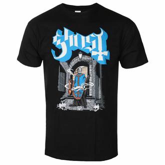 Moška majica Ghost - Incense BL - ROCK OFF, ROCK OFF, Ghost
