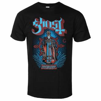Moška majica Ghost - We have Papam BL - ROCK OFF, ROCK OFF, Ghost