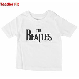 Otroška majica Beatles - Drop T Toddler WHT - ROCK OFF, ROCK OFF, Beatles