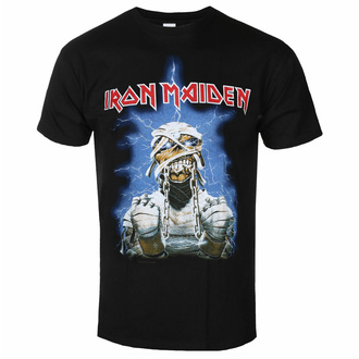 Moška majica Iron Maiden - World Slavery Tour '84-'85 BL - ROCK OFF, ROCK OFF, Iron Maiden