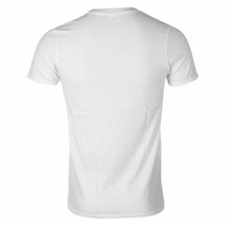 Moška majica John Lennon - Windswept WHT - ROCK OFF, ROCK OFF, John Lennon