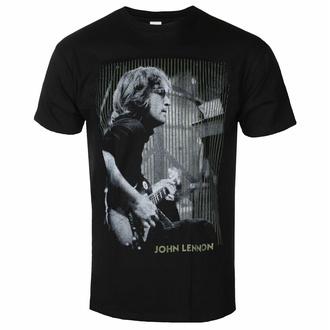 Moška majica John Lennon - Gibson BL - ROCK OFF, ROCK OFF, John Lennon