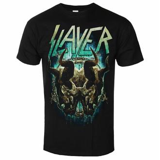 Moška majica Slayer - Daemonic Twin BL - ROCK OFF, ROCK OFF, Slayer