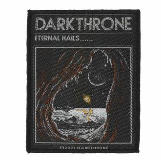 Našitek Darkthrone - Eternal Hails - ROCK OFF, ROCK OFF, Darkthrone