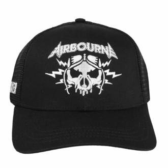 Kapa Airbourne - Boneshaker Black, NNM, Airbourne