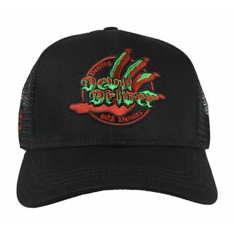 Kapa Devildriver - Horror Hand, NNM, Devildriver