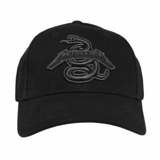 Kapa Metallica - Black Album Snake, NNM, Metallica