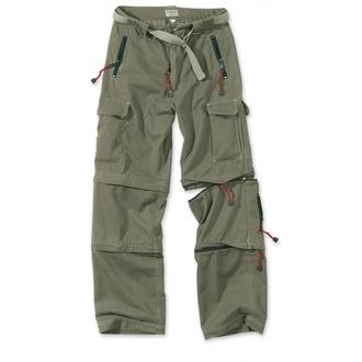 hlače SURPLUS - Trekking Trouser - OLIV