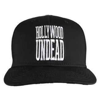 pokrovček HOLLYWOOD UNDEAD - MIRROR DOVES - PLASTIC HEAD, PLASTIC HEAD, Hollywood Undead