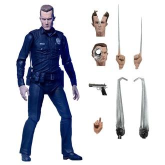 Figura Terminator 2 - Ultimate T-1000, NNM