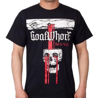 Moška metal majica Goatwhore - Blood for the Master - INDIEMERCH, INDIEMERCH, Goatwhore