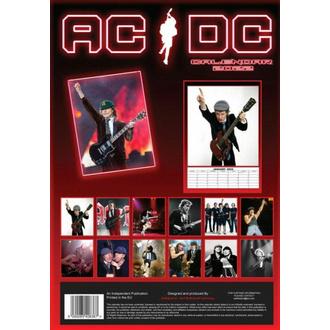 Koledar za 2022 - AC/DC, NNM, AC-DC