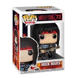 Kip / Figurina Mötley Crüe - POP! - Rocks - Mick Mars, POP, Mötley Crüe