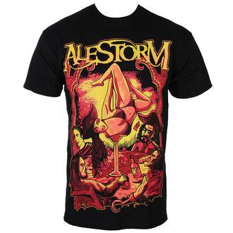 majica kovinski moški Alestorm - Surrender the Booty - ART WORX, ART WORX, Alestorm