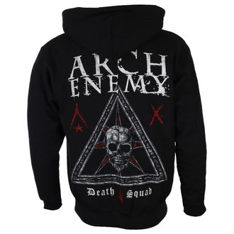 jopa s kapuco moški Arch Enemy - Death Squad - ART WORX, ART WORX, Arch Enemy