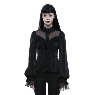 majica gotsko in punk moški - Gothic Lily - PUNK RAVE, PUNK RAVE