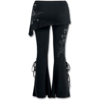 Ženske hlače (pajkice s krilom) SPIRAL - FATAL ATTRACTION, SPIRAL
