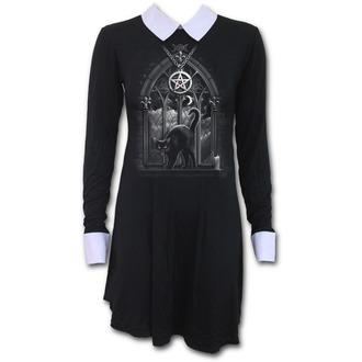 Obleka Ženske SPIRAL - WITCH NIGHTS