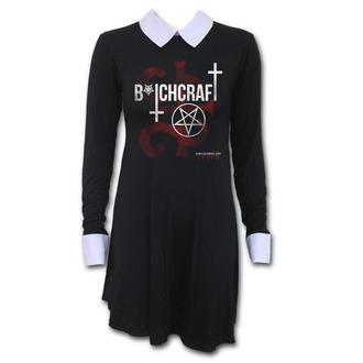 Obleka Ženske SPIRAL - COVEN - BITCHCRAFT, SPIRAL, American Horror Story