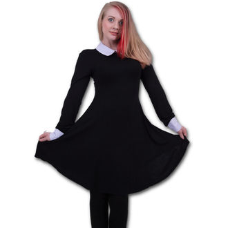Ženska obleka SPIRAL - GOTHIC ROCK, SPIRAL