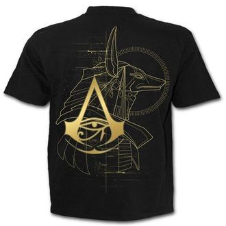 Moška filmska majica Assassin's Creed - ORIGINS - SPIRAL, SPIRAL
