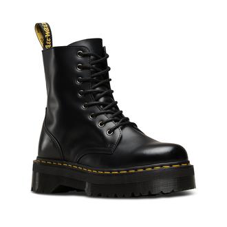 Unisex usnjeni škornji - 8 vezalnih lukenj - Dr. Martens - DM15265001
