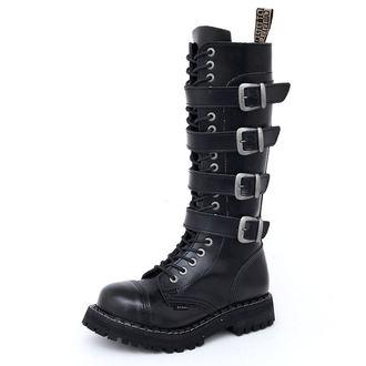 usnje čevlji ženske - - STEEL - 139/140-4P