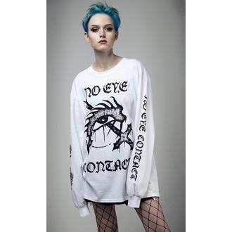 Uniseks hardcore majica - No Eye Contact - DISTURBIA, DISTURBIA