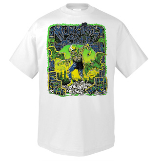Moška metal majica Municipal Waste - Gaither - ART WORX, ART WORX, Municipal Waste