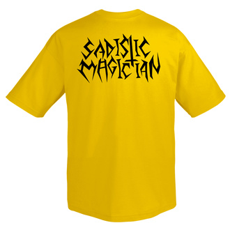 Moška metal majica Municipal Waste - Sadistic - ART WORX, ART WORX, Municipal Waste