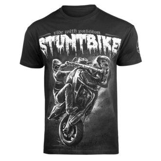 Moška majica - Stuntbike - ALISTAR, ALISTAR