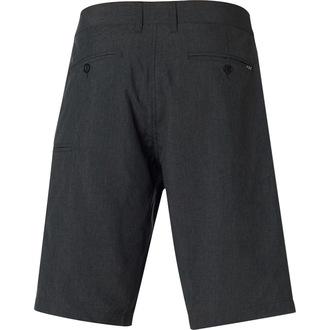 Moške Kratke hlače (kopalke) FOX - Essex - Heather Črna, FOX