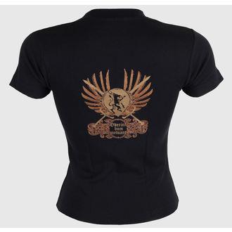 majica kovinski ženske Cataract - GS 4111 - TRASHMARK, TRASHMARK, Cataract