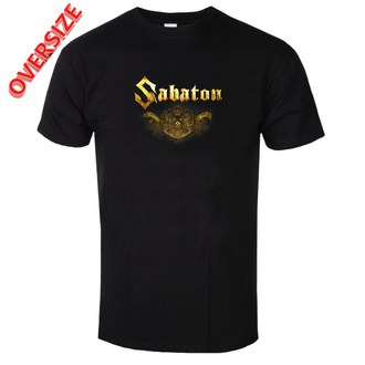 Moška metal majica Sabaton - Carolus rex platin - NUCLEAR BLAST, NUCLEAR BLAST, Sabaton