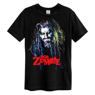 Moška metal majica Rob Zombie - DRAGULA - AMPLIFIED, AMPLIFIED, Rob Zombie