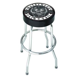 Barski stol Motörhead - ROCK N ROLL, NNM, Motörhead