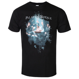 Moška majica PALAYE ROYALE - BOOM BOOM ROOM - PLASTIC HEAD, PLASTIC HEAD, Palaye Royale
